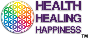 health healing and happiness logo